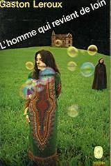 """Afficher """"L'homme qui revient de loin"""""""